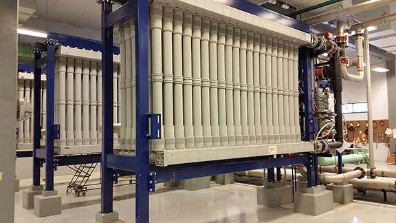 Benton Charter Township Water Filters